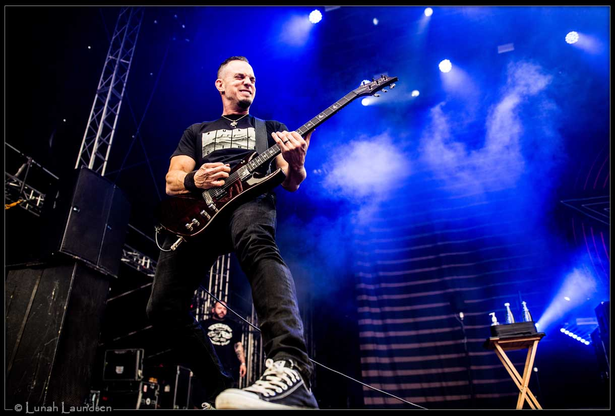 Alter Bridge - Copenhell - 2017
