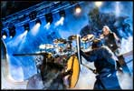 Amon Amarth - Metaldays - 2017