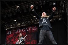 At The Gates - Copenhell - 2018