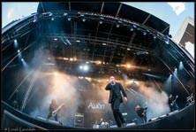 Auðn - Copenhell - 2018