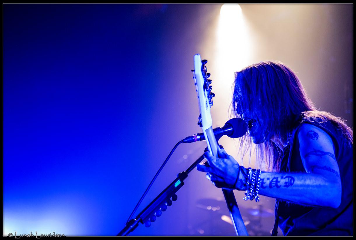 Children Of Bodom - Pumpehuset, Copenhagen - 2017