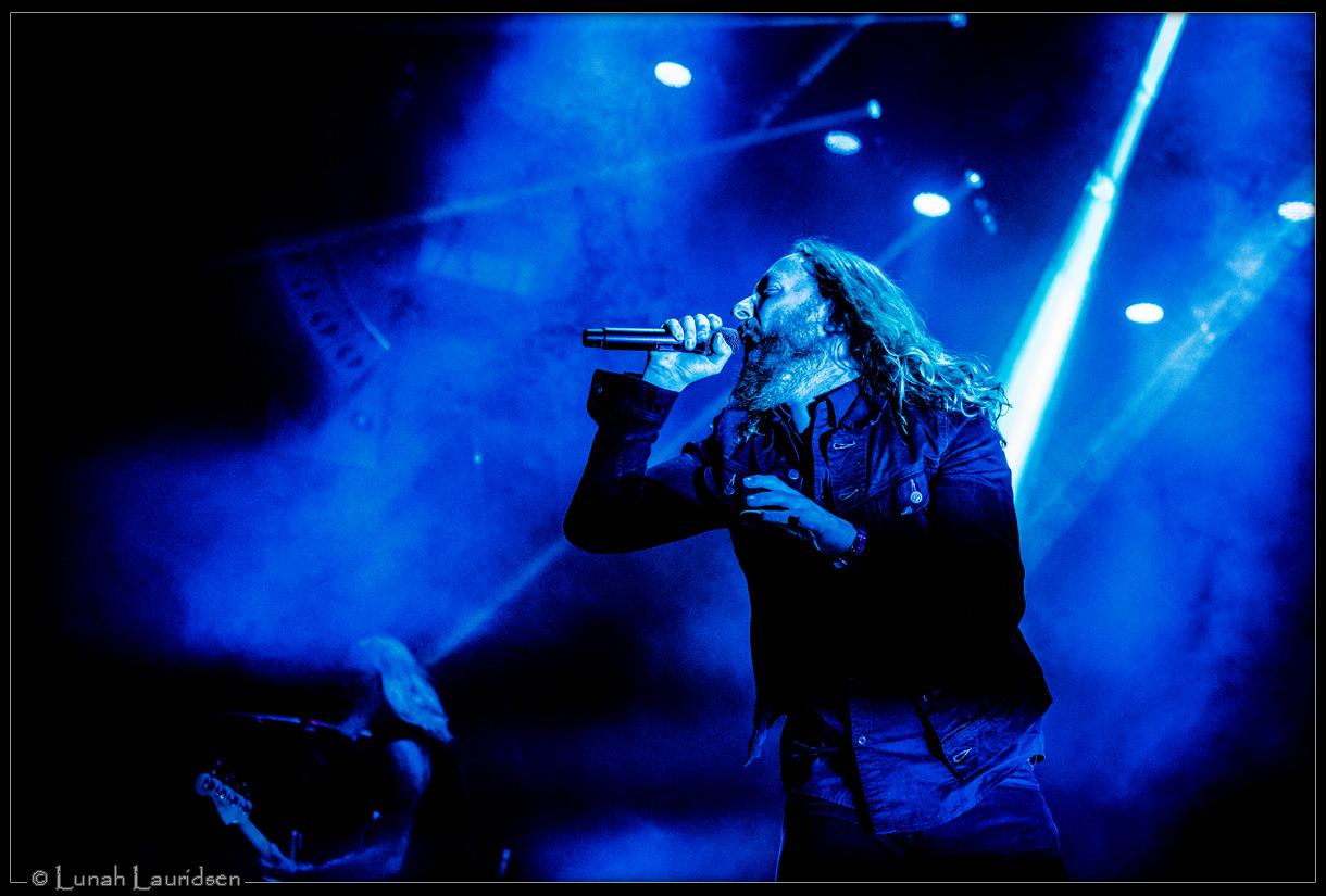 Dark Tranquillity - House Of Metal - 2017
