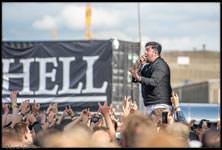 Deftones - Copenhell - 2018