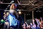 Denner / Shermann - Nordic Noise Rock Festival - 2017