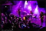 Gus G - The Tivoli, Helsingborg - 2018