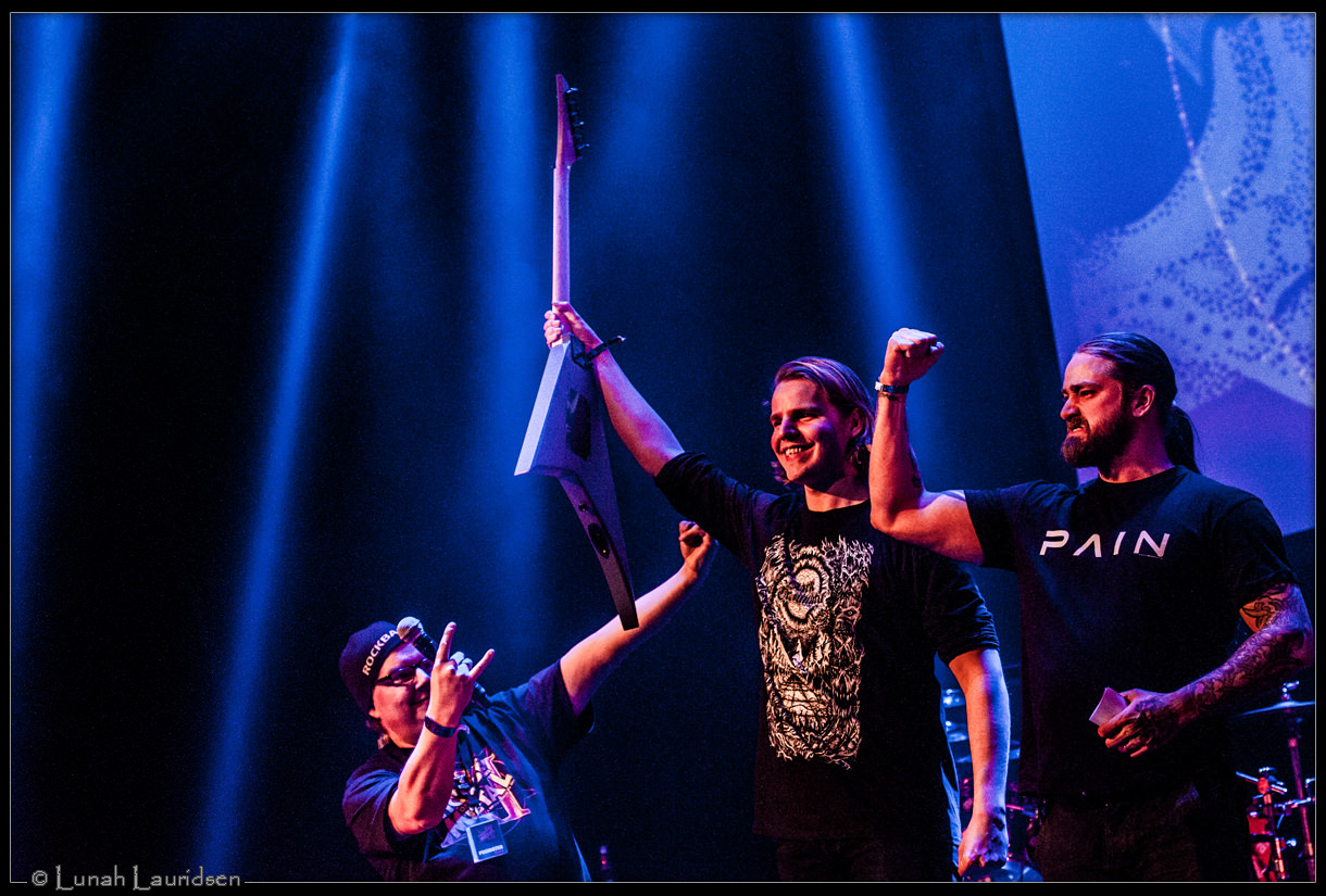 House Of Metal - Festival Report