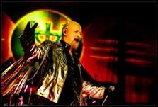 Judas Priest - Royal Arena, Copenhagen - 2018