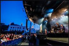 Kim Larsen - Tivoli, Copenhagen - 2018