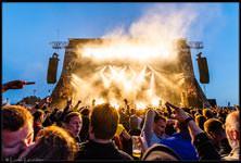 Kreator - Copenhell - 2018