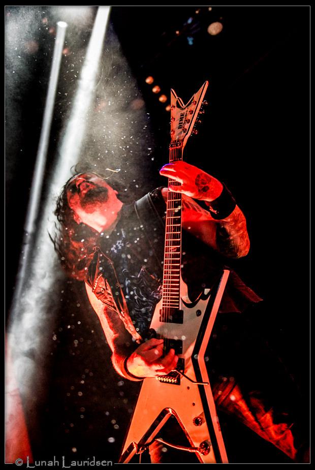Krisiun - House Of Metal - 2017