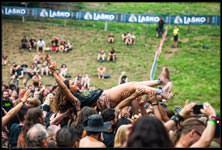 Metaldays - Festival Report