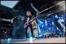 Metallica - Telia Parken, Copenhagen - 2019
