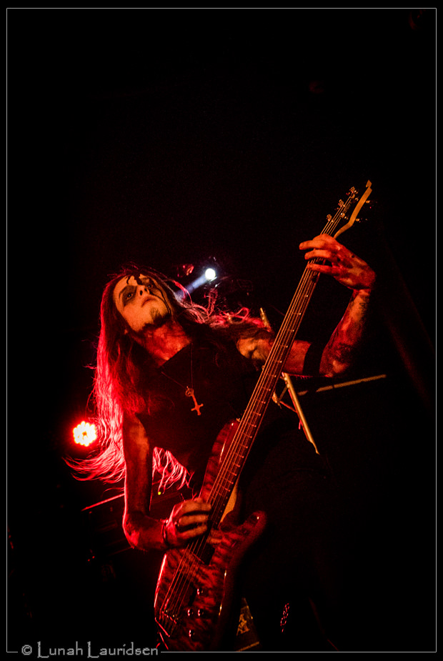 Nekrodelirium - House Of Metal - 2017
