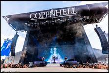 Nightwish - Copenhell - 2018