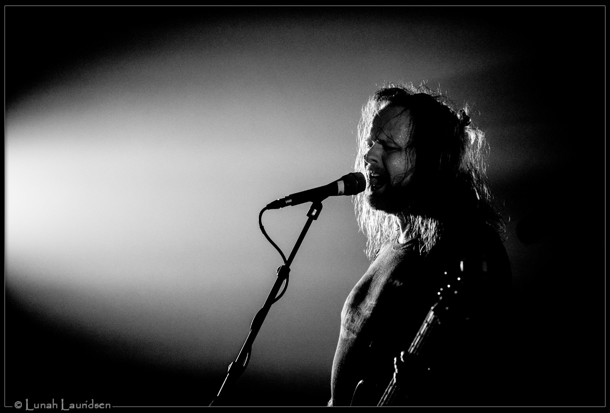 Pain Of Salvation - Amager Bio, Copenhagen - 2017