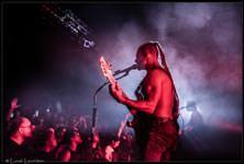 Pain Of Salvation - Markthalle, Hamburg - 2018