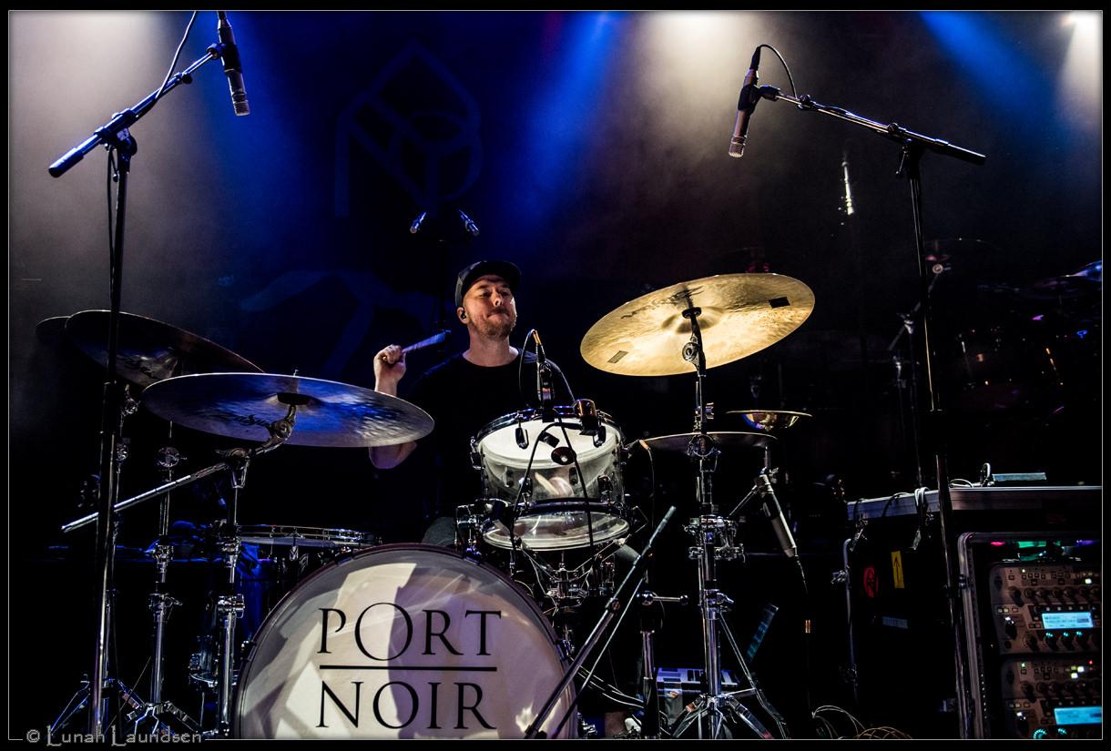 Port Noir - Amager Bio, Copenhagen - 2017