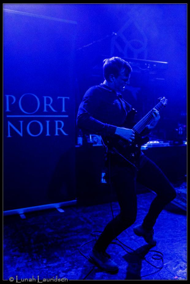 Port Noir - Markthalle, Hamburg - 2017