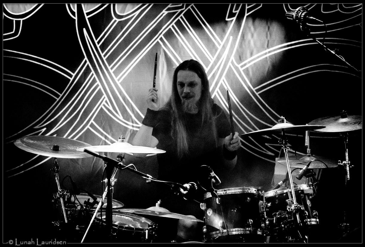 Saturnus - Gimle, Roskilde - 2017