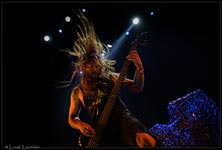 Soulfly - Copenhell - 2018