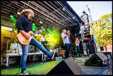 The Sandmen - Engage Festival - 2021