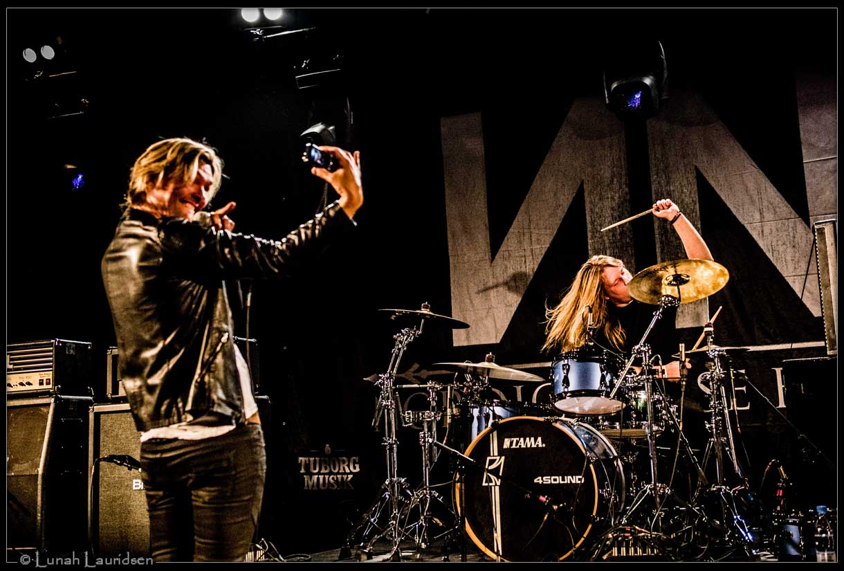 Vega - Nordic Noise Rock Festival - 2017
